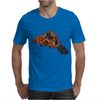 Awesome artistic beaver tribal art style original Mens T-Shirt