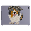 Awesome Australian Shepherd Dog Art Tablet