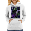 Awesome Black Labrador Retriever Dog Playing Guitar Art Womens Hoodie