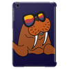 Awesome Cool and Funky Walrus Wearing Sunglasses Tablet