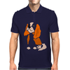 Awesome Fun Artistic Cavalier King Charles Spaniel Art Mens Polo