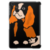 Awesome Fun Artistic Cavalier King Charles Spaniel Art Tablet