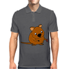 Awesome Funny Australian Quokka Taking Selfie Mens Polo