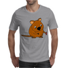 Awesome Funny Australian Quokka Taking Selfie Mens T-Shirt
