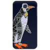 Awesome Funny Emperor Penguin Art Phone Case