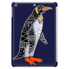 Awesome Funny Emperor Penguin Art Tablet