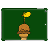 Awesome Funny Giraffe in Ice Cream Cone Tablet