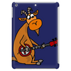Awesome Funny Goat Playing Banjo Tablet