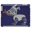 Awesome Funny Robot Dog Tablet