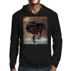 Awesome horse Mens Hoodie