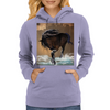 Awesome horse Womens Hoodie