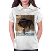 Awesome horse Womens Polo
