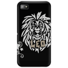 Awesome Leo Lion Zodiac Astrology Sign Art Phone Case
