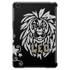 Awesome Leo Lion Zodiac Astrology Sign Art Tablet