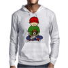 Awesome Little Boy Hugging Beagle Puppy Dog Mens Hoodie