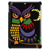 Awesome Owl Art Abstract Tablet