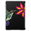 Awesome Ruby-Throated Hummingbird Abstract Art Tablet