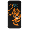 Awesome Stalking Tiger Art Phone Case