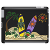 Awesome Surfboards Surfing Art Original Tablet
