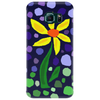 Awesome Yellow Daisy Flowers Abstract Art Original Phone Case