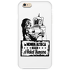 Aztec Mummy vs Robot Phone Case