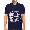 B REAL CYPRESS HILL Mens Polo