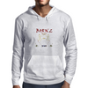 B2 fight Thai by Dryer Mens Hoodie