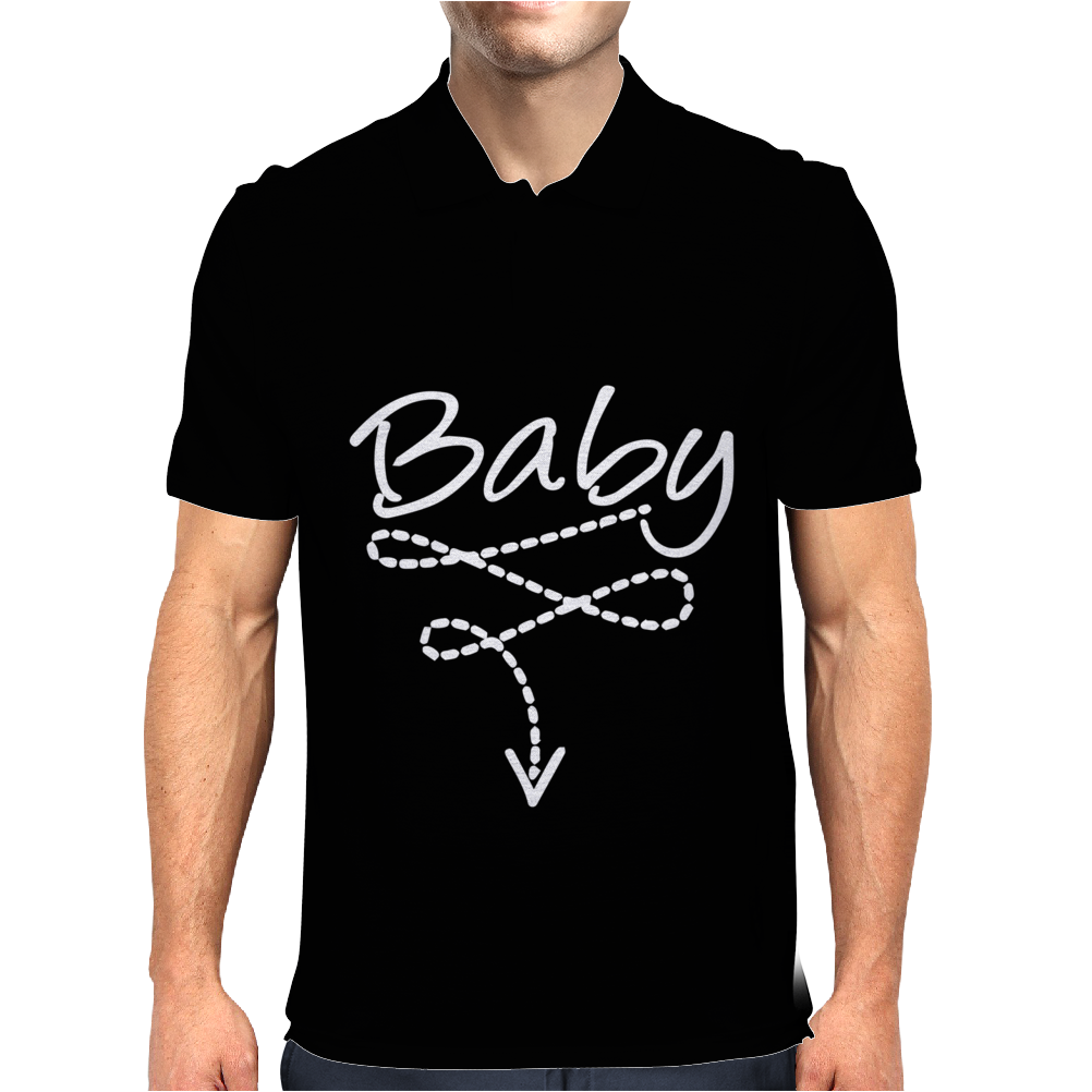 Baby Belly Mens Polo