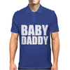 Baby Daddy Mens Polo