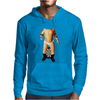 Baby Darts Player Mens Hoodie