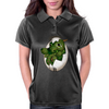 Baby dragon Womens Polo