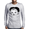 Baby Esther Mens Long Sleeve T-Shirt
