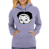 Baby Esther Womens Hoodie