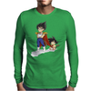 baby Mens Long Sleeve T-Shirt