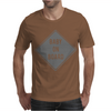 Baby on Board Mens T-Shirt