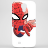 Baby Spider Man Phone Case