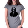 Bach Womens Fitted T-Shirt