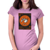 Bacille B01/Bacillus B01 Womens Fitted T-Shirt