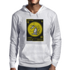 BACILLE G 01/ G01 Bacillus Mens Hoodie