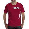 Back In My Day We Planets Mens T-Shirt