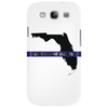 Back the Blue Florida. Phone Case