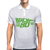 Back to the 80's Mens Polo