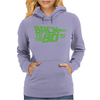 Back to the 80's Womens Hoodie