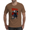 Back To The Darkside Mens T-Shirt
