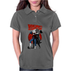 Back To The Darkside Womens Polo