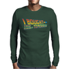 Back To The Future I Bought This Mens Long Sleeve T-Shirt