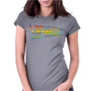 Back To The Future I Bought This Womens Fitted T-Shirt
