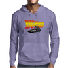 Back to the future Mens Hoodie