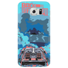 Back to the Future Phone Case