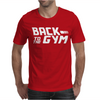 Back To The Gym Mens T-Shirt